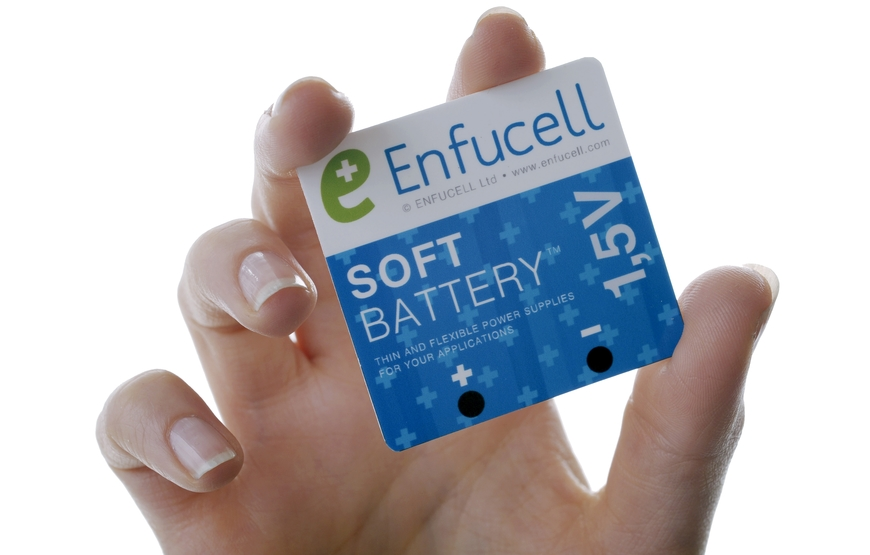 Enfucell powers the Internet of Things revolution