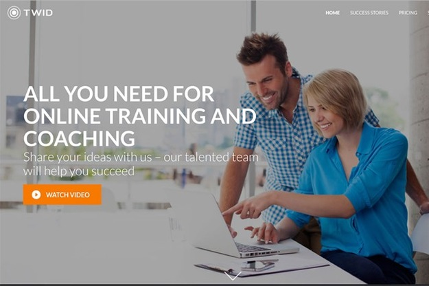 Online Dating Service markkinointi