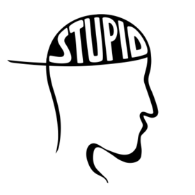 Haastattelussa Stupid Stupid Games