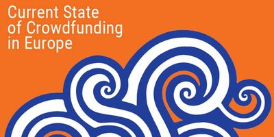 Current State of Crowdfunding in Europe Report by CrowdfundingHub
