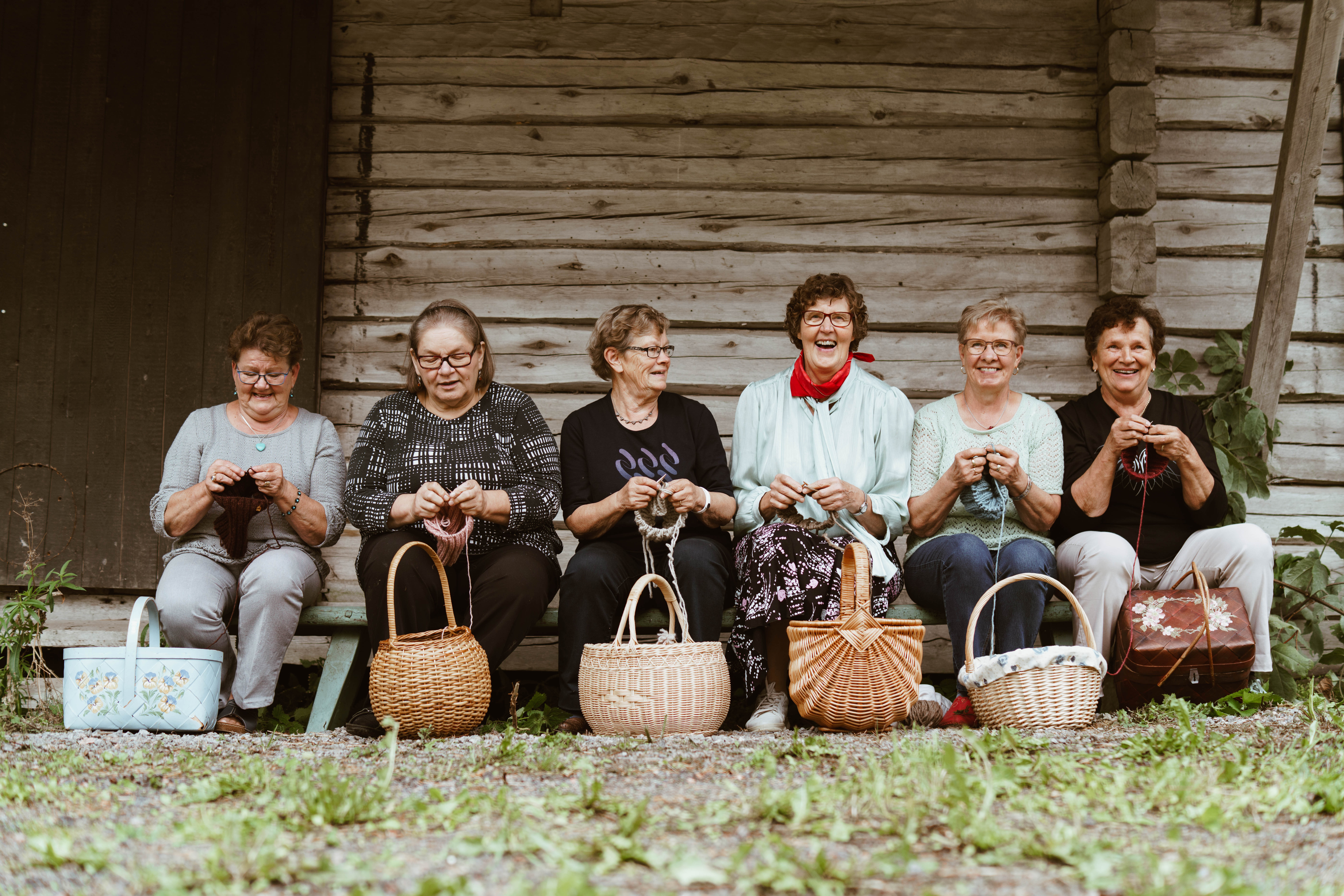 Picture of Myssyfarmi's grannies