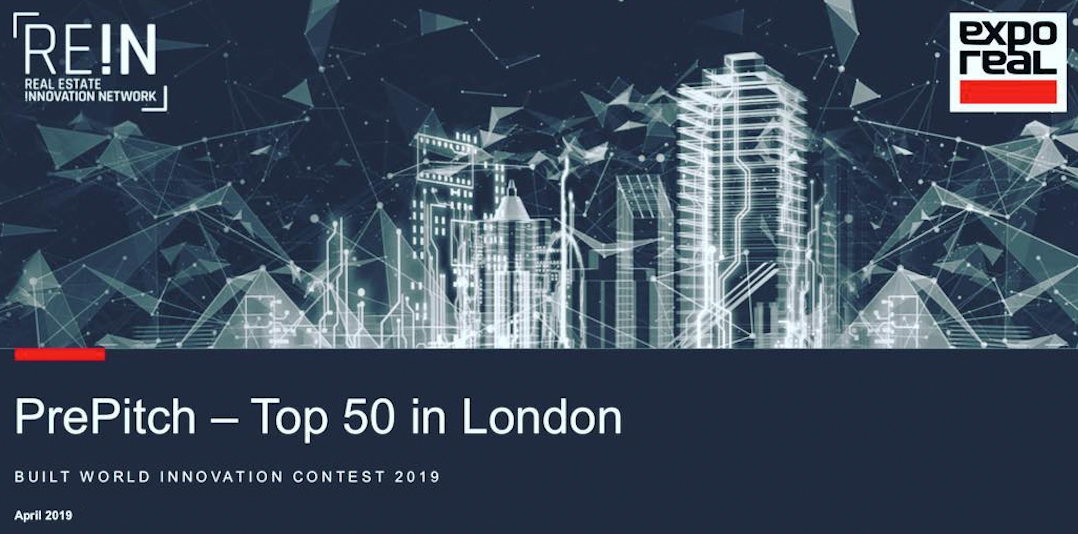 PrePitch - Top 50 in London